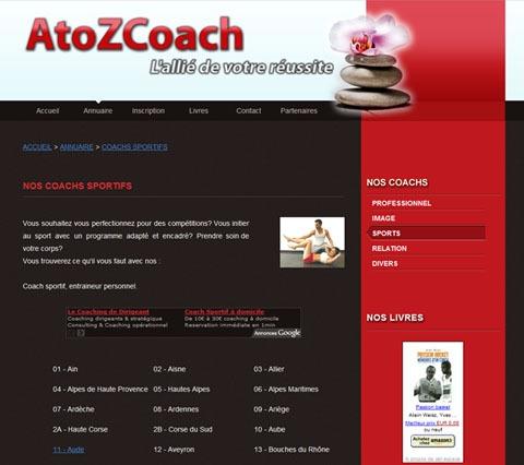 A-to-Z-Coach