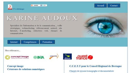 Karine-Audoux