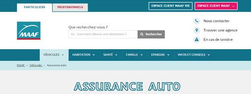 MAAF Assurances