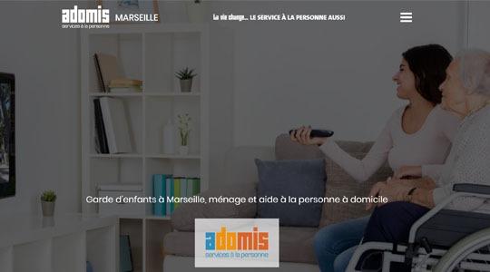 Adomis Marseille