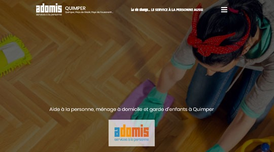 Adomis Quimper