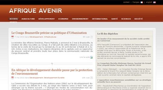 afrique-avenir-portail-information