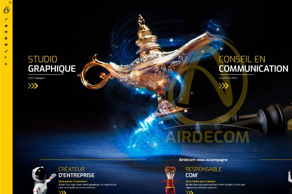 Airdecom