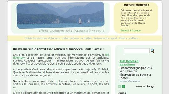 annecy-ville