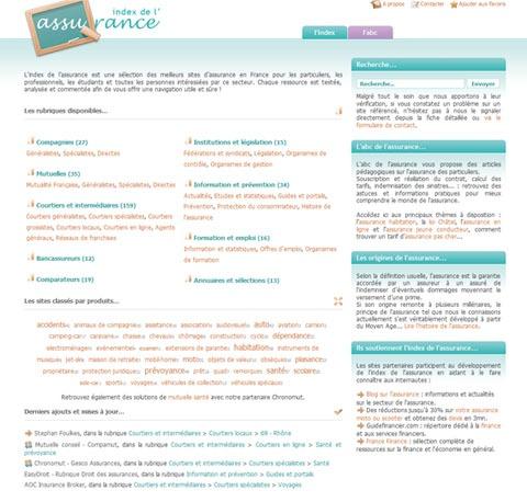 annuaire-assurance