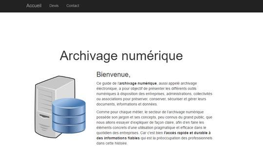 archivage-numerique