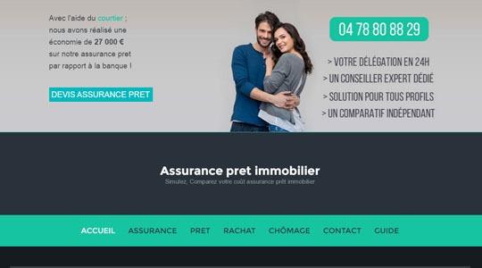 assurance-pret-pas-cher