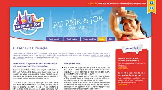 au-pair-job