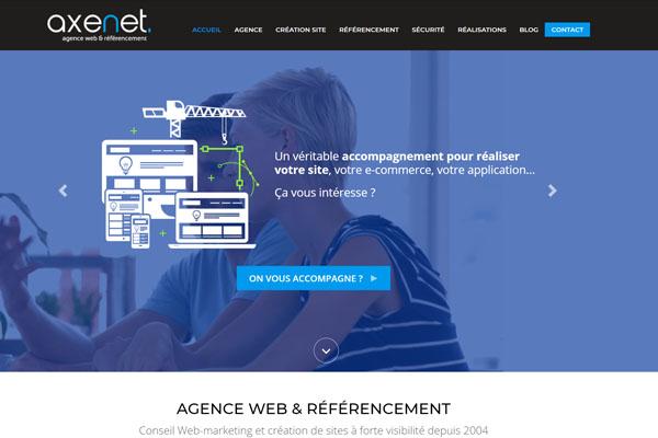 Axe Net