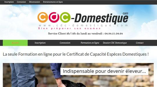 cdc-domestique
