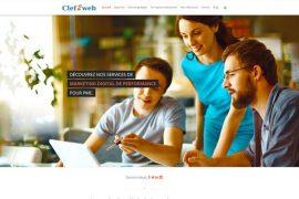 clef2web