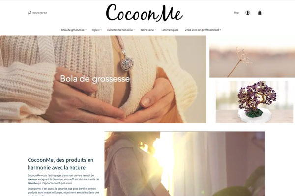 Cocoonme