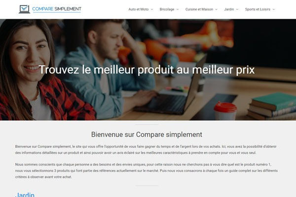 compare-simplement