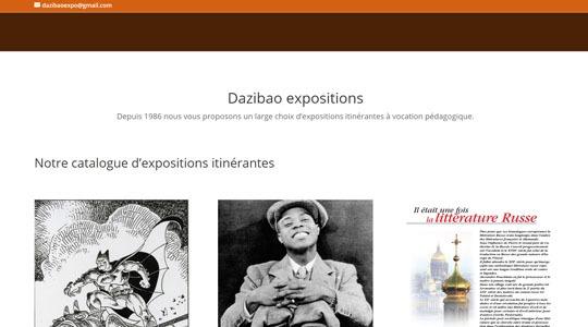dazibao-expo