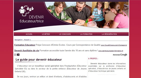 devenir-educateur