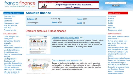 franco-finance