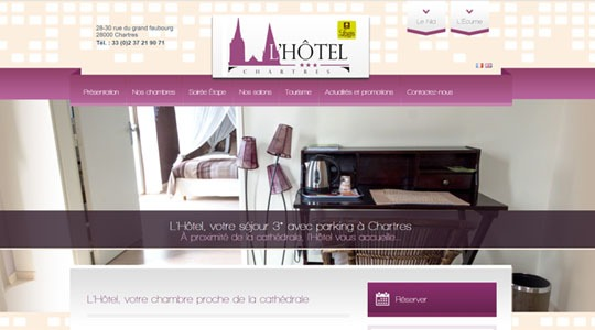 hotel-chartres