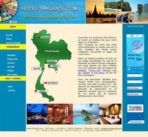 hotels-thailande