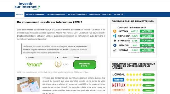 investir-sur-internet