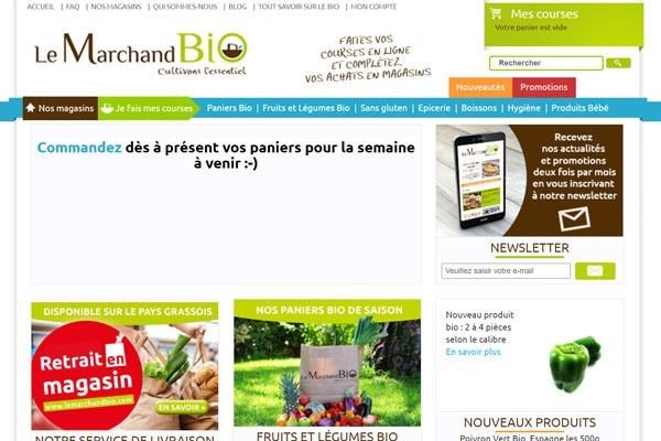 Le Marchand Bio
