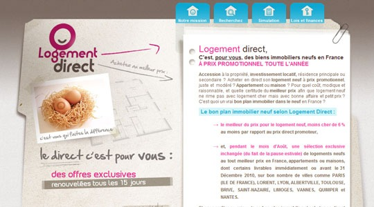 logement-direct