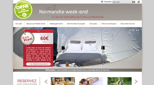normandie-weekend
