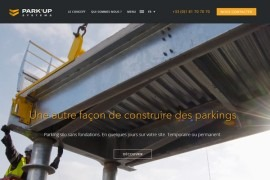 parkup-systems