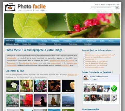 photo-facile