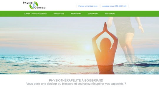 Physioconcept