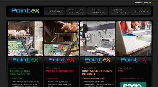 pointex