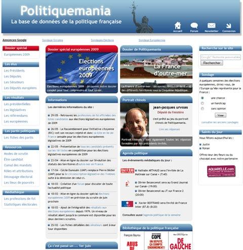 politique-mania
