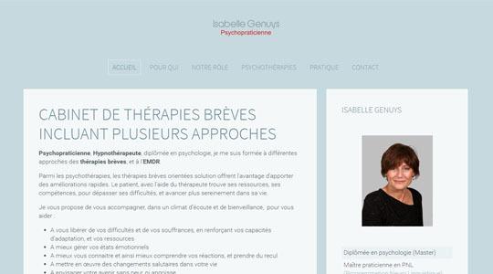 Psychothérapie Aix-en-Provence
