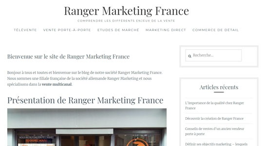 ranger-marketing-france