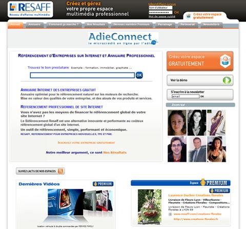 resaff-espace-multimedia-professionnel