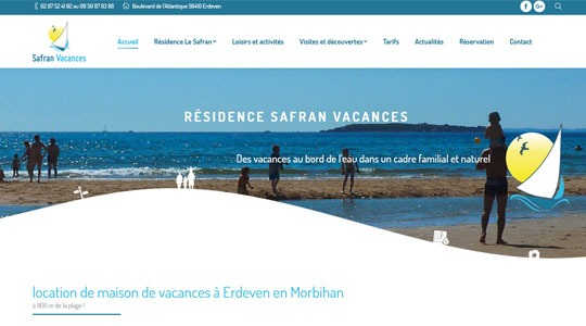 safran-vacances