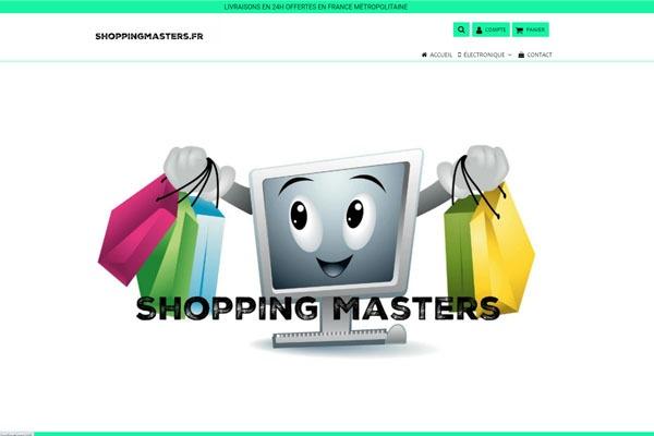 Shoppingmasters