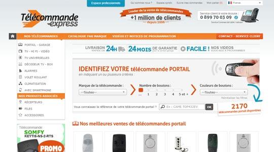 telecommande-express