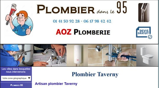 urgence-plombier-95