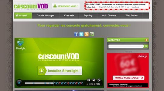 vod-cdiscount
