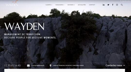 wayden