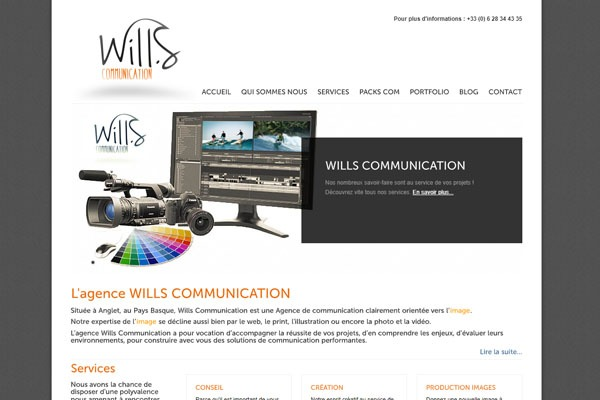 willscommunication